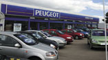 Inverness Peugeot