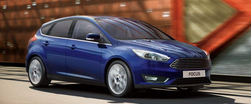 Ford Personal Contract Hire Offers