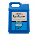 5 Litres of Anti-freeze