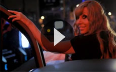 Twizy Video by Cathy and David Guetta
