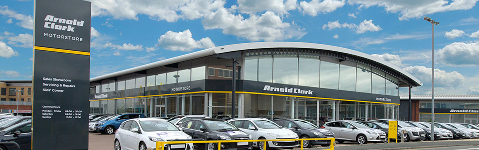 Used cars for sale in Leeds