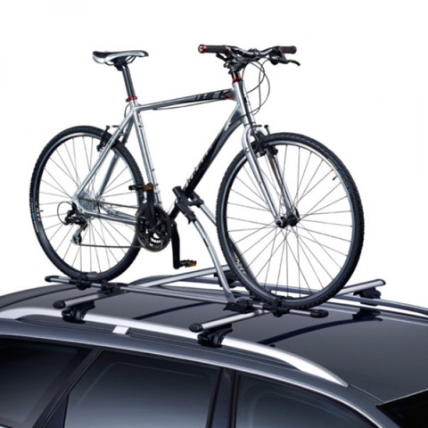 Mokka bike carrier