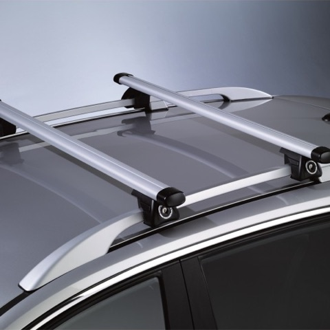 Corsa roof base carrier