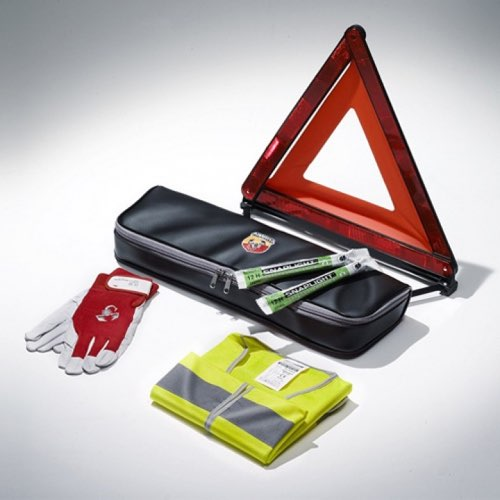 Safety utility kit