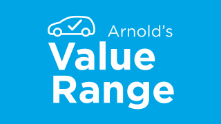 Arnold's Value Range